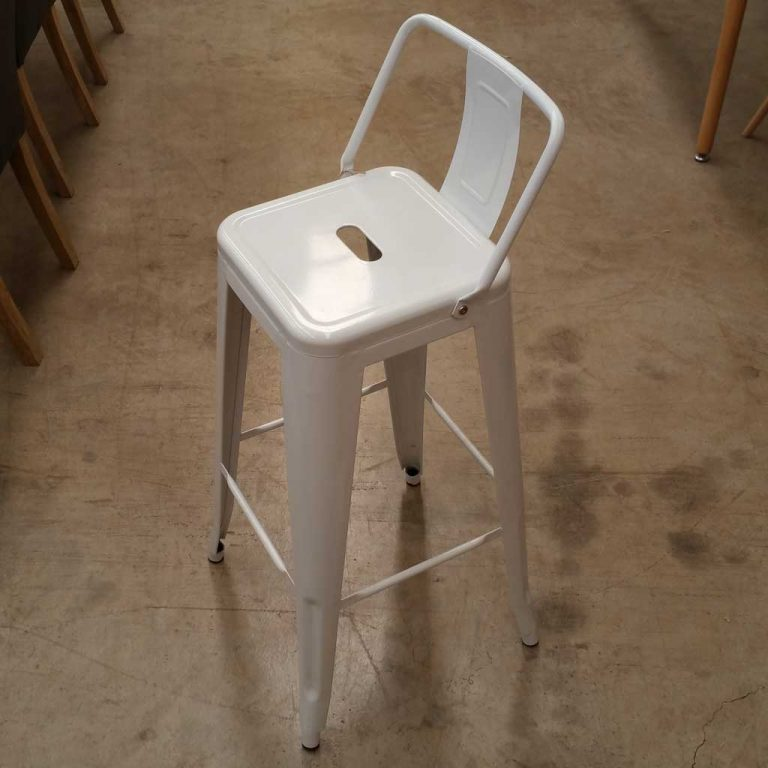 Bar-Stool-TOLIX-White