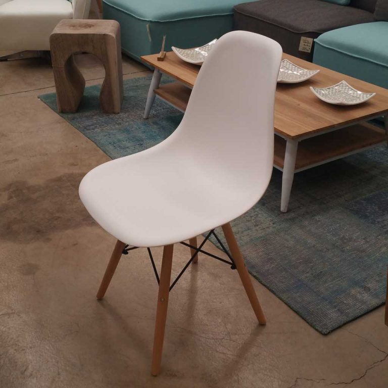 Chair-6075-White