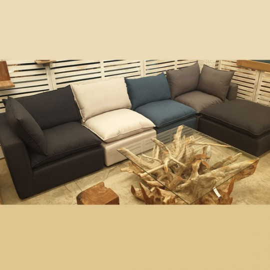 modular sofa corralejo