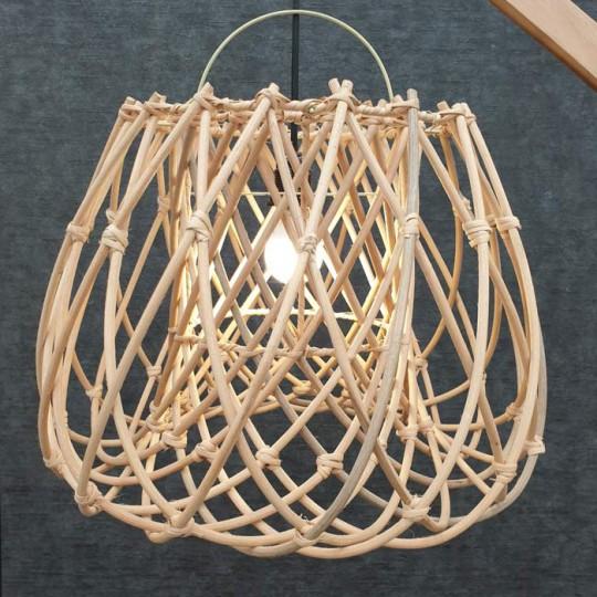 rattan fibre
