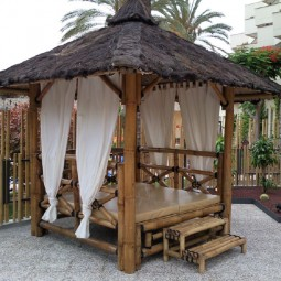 Bali beds